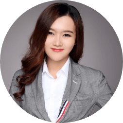 Ningning Zhu, Operations Manager:CN