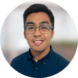 Jhun Camit, Development Manager